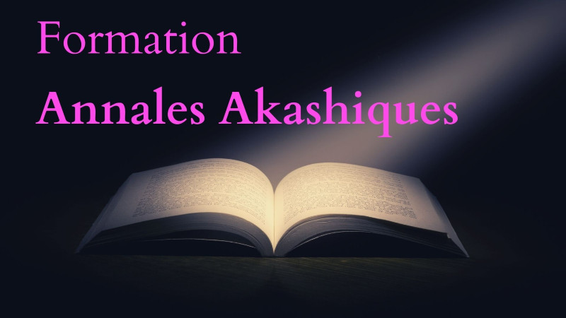 Formation Annales Akashique